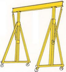 image of lifting equipment