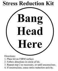 image of stress reduction kit