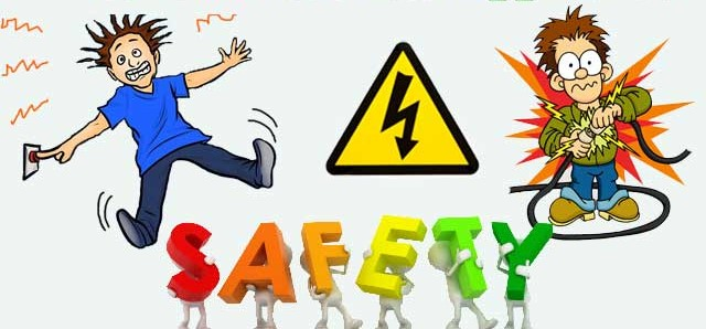 Image of Electrical Safety