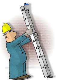 Ladder inspection